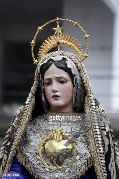 Our Lady Of Sorrows, Belem, Brazil