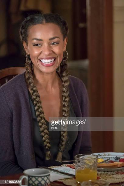 "Our Little Island Girl "" Episode 313 -- Pictured: Melanie Liburd as Zoe --"