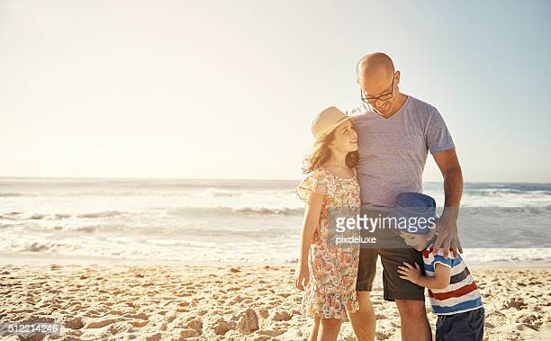 our time together is the greatest gift - single father stock pictures, royalty-free photos & images