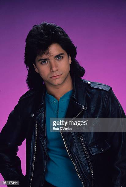 HOUSE 'Our Very First Show' Pilot John Stamos gallery Season One 9/22/87 John Stamos played Jesse Cochran who moved in with his widowed brotherinlaw...