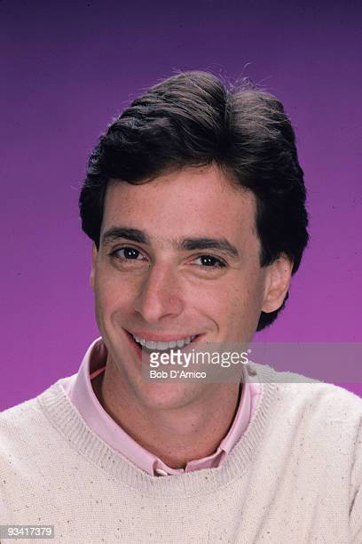 HOUSE Our Very First Show Pilot Season One Bob Saget gallery 9/22/87 Bob Saget played widower Danny Tanner the father of three girls who asked the...