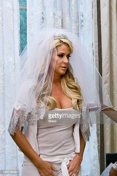 DON'T BE TARDY FOR THE WEDDING 'Our Wedding Goes To 11…11…11' Episode 108 Pictured Kim Zolciak