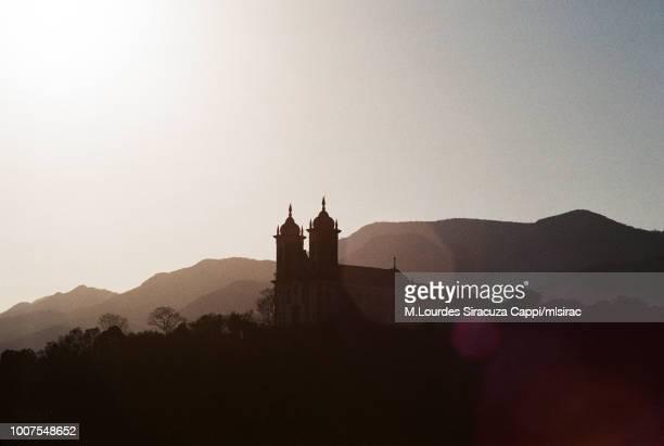 Ouro Preto City