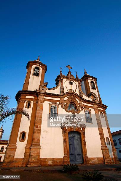 ouro preto in brazil - preto stock pictures, royalty-free photos & images