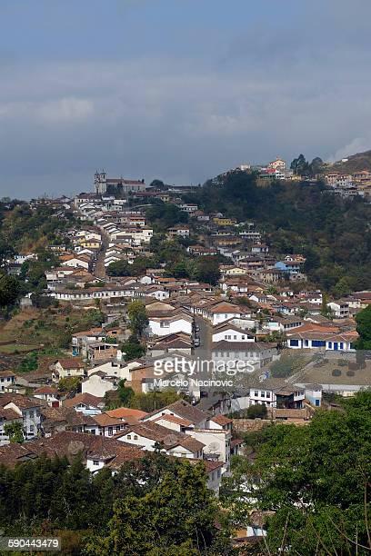 ouro preto, minas gerais, brazil - preto stock pictures, royalty-free photos & images