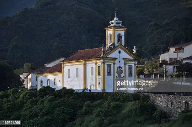 ouro preto - minas gerais southeast - brazil - preto stock pictures, royalty-free photos & images