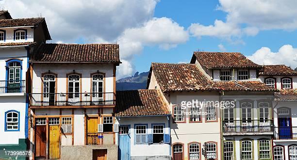 Ouro Preto -  [ World Heritage Site by UNESCO ]