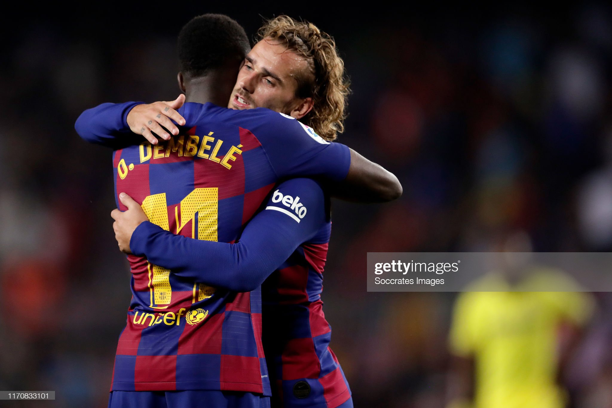 صور مباراة : برشلونة - فياريال 2-1 ( 24-09-2019 )  Ousmane-dembele-of-fc-barcelona-antoine-griezmann-of-fc-barcelona-picture-id1170833101?s=2048x2048
