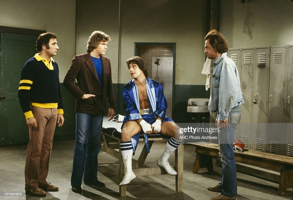 TAXI - 'Out of Commission' which aired on March 12, 1981. (Photo by ABC Photo Archives/ABC via Getty Images) JUDD