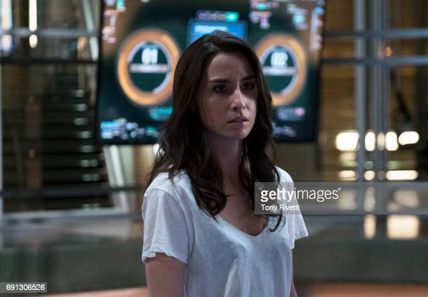 STITCHERS Out of the Shadows As the Stitchers team prepares to be reassigned for breaking protocol NSA Director Mitchell Blair surprises everyone by...