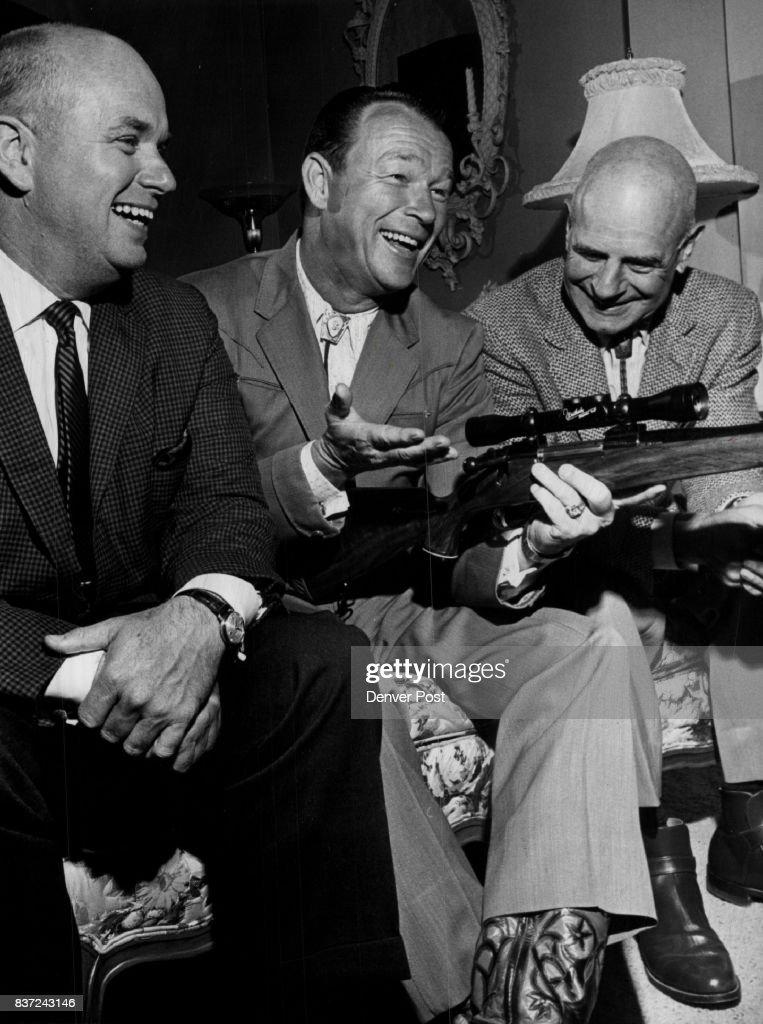 Denver Post Archives : Fotografia de notícias