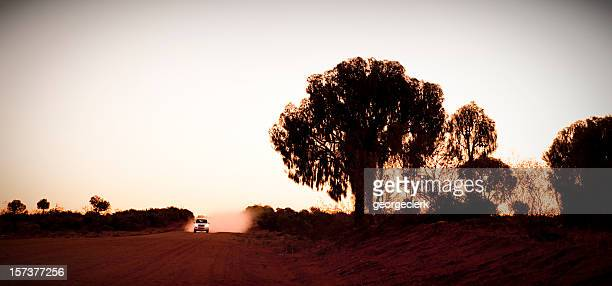 outback approach - cultures stock pictures, royalty-free photos & images