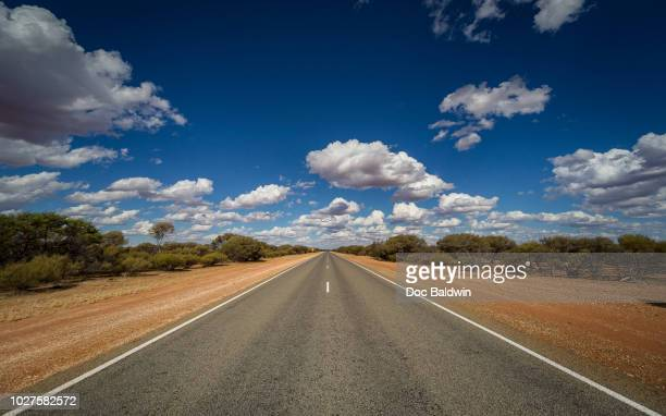 Outback Highway