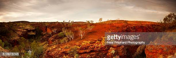 Outback Pilbara Western Australia