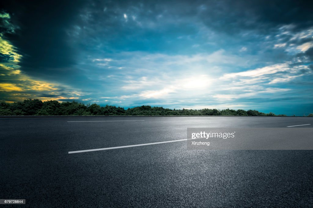 Outback Road : Stock Photo