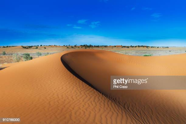 Outback Sand Dunes