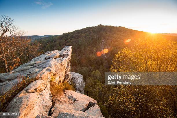 outcropping - state park stock pictures, royalty-free photos & images