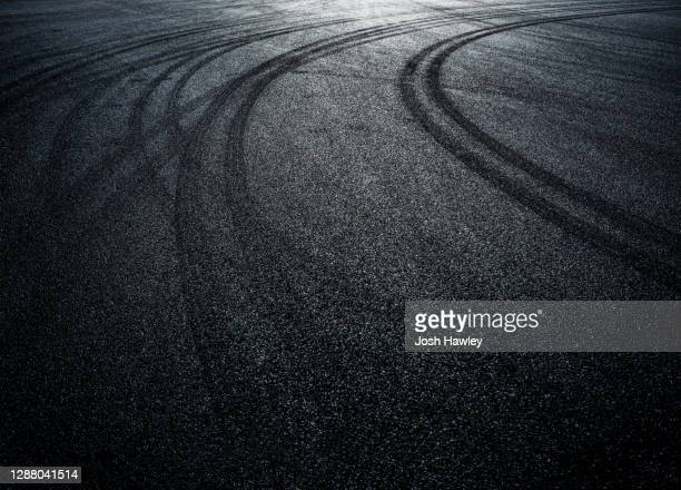 outdoor asphalt road - motorsport stock pictures, royalty-free photos & images