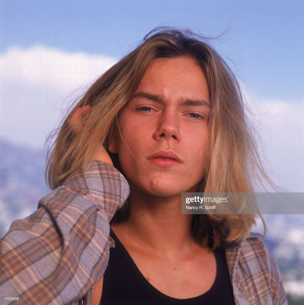 River Phoenix collapsed and died outside the Viper Room in Hollywood on 31 October 1993 at the age of 23