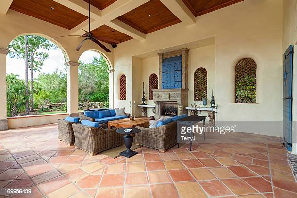 124 Lanai Patio Photos And Premium High Res Pictures Getty Images
