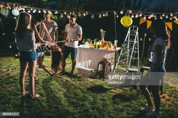 outdoor party - outdoor party imagens e fotografias de stock
