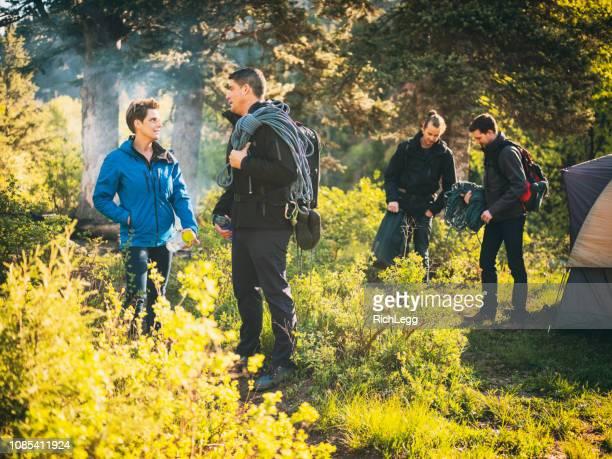Outdoor Recreation People