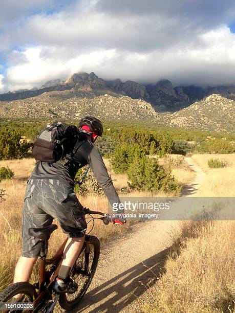 outdoor sports and adventure - western juniper tree stock pictures, royalty-free photos & images