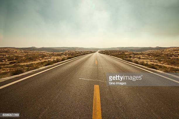 outdoors roads