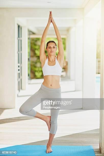 Outer balance equals inner balance