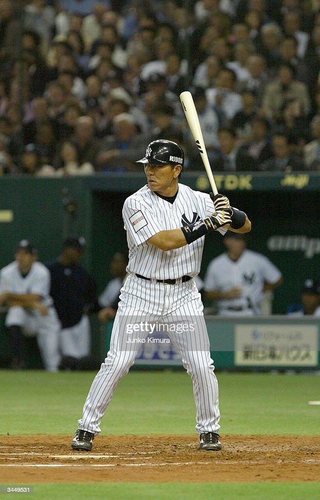 Yankees vs Devil Rays : ニュース写真