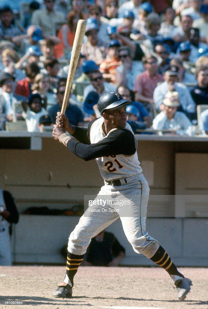 Pittsburgh Pirates v New York Mets : News Photo
