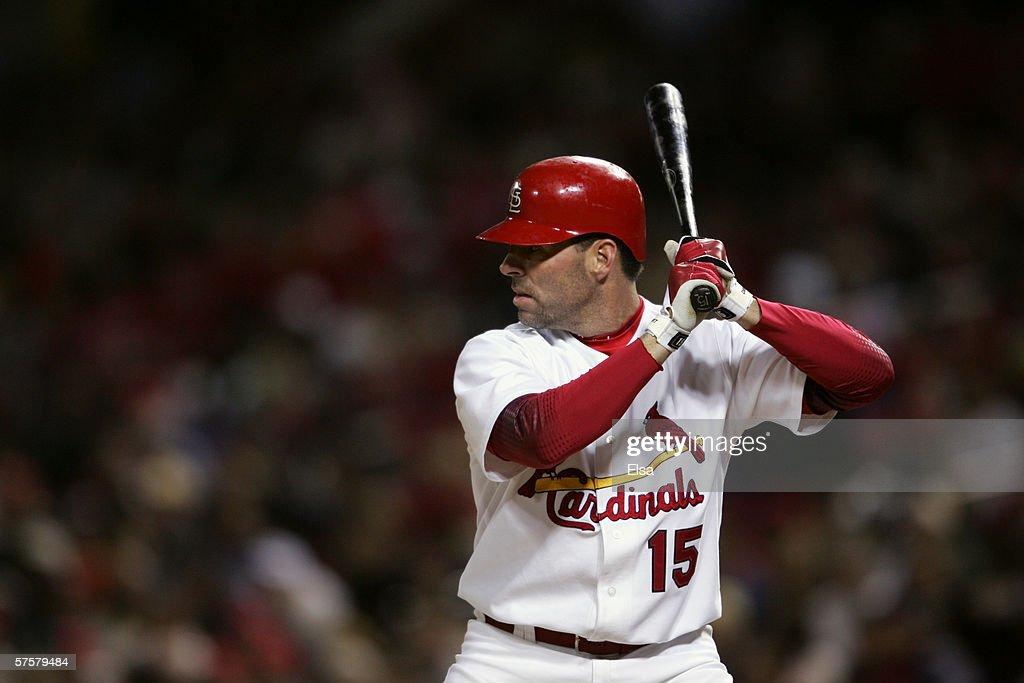 Pittsburgh Pirates v St. Louis Cardinals : ニュース写真