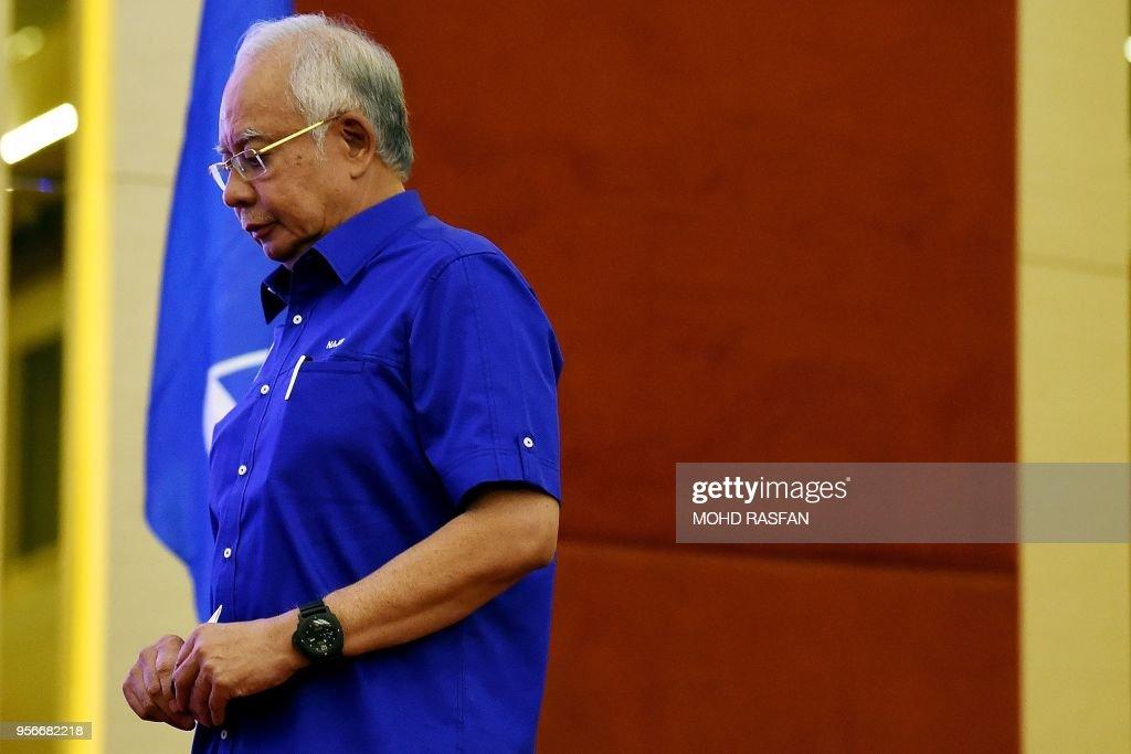 MALAYSIA-VOTE : News Photo