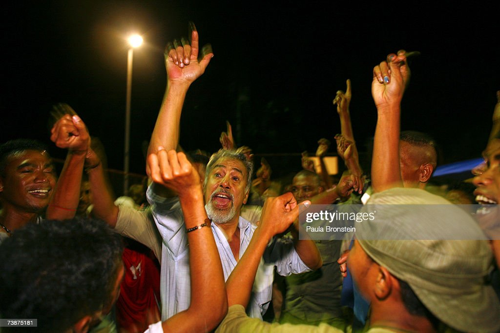 East Timor Elections