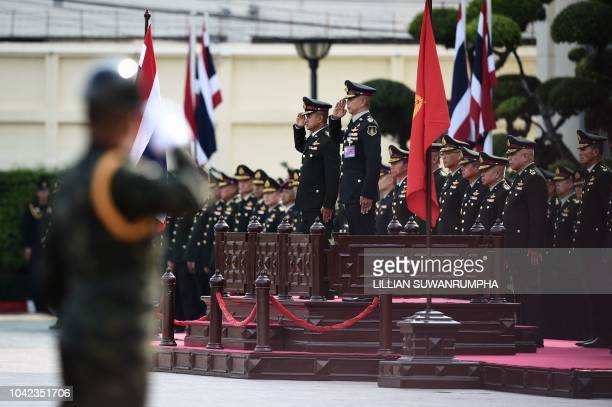 60 Top Royal Thai Army Headquarters Pictures, Photos and
