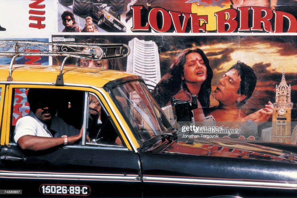 Bollywood Dreams - On The Street : ニュース写真