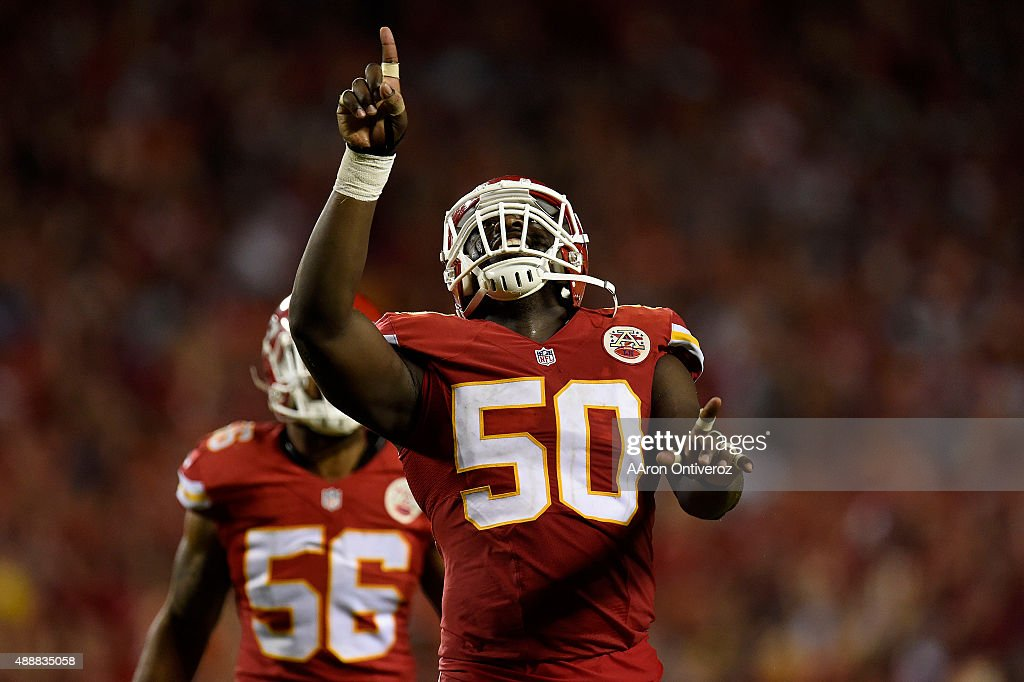 Denver Broncos vs Kansas City Chiefs, NFL week 2 : News Photo