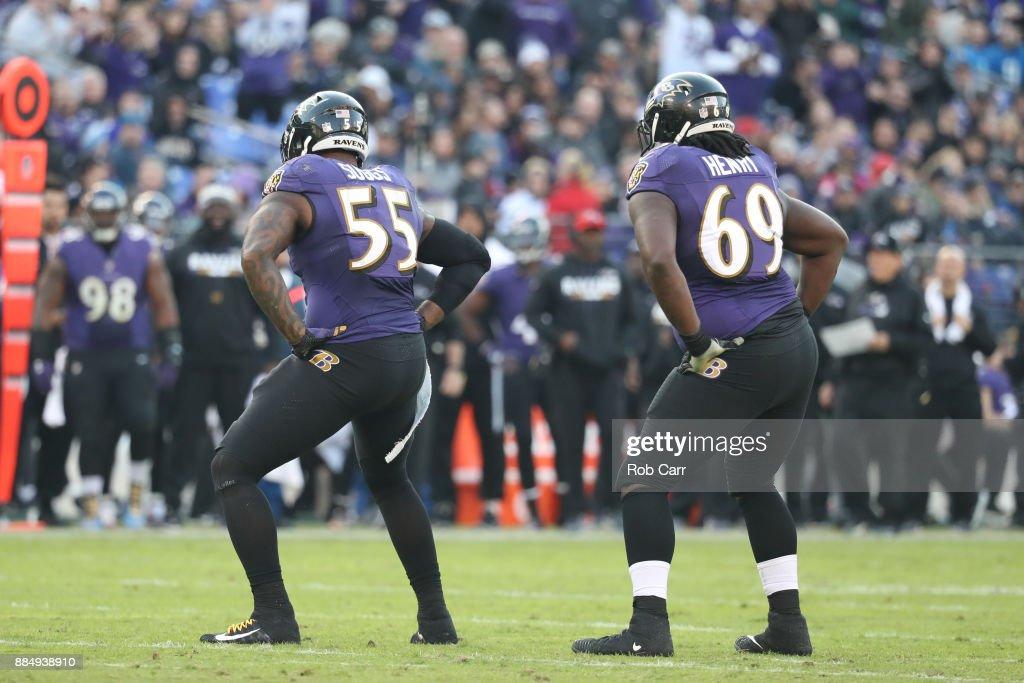 Detroit Lions vBaltimore Ravens