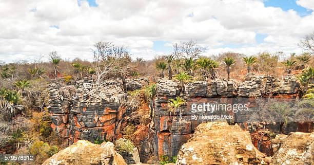 Outside the Grotto Lapa Doce, Chapada Diamantina, Brazil
