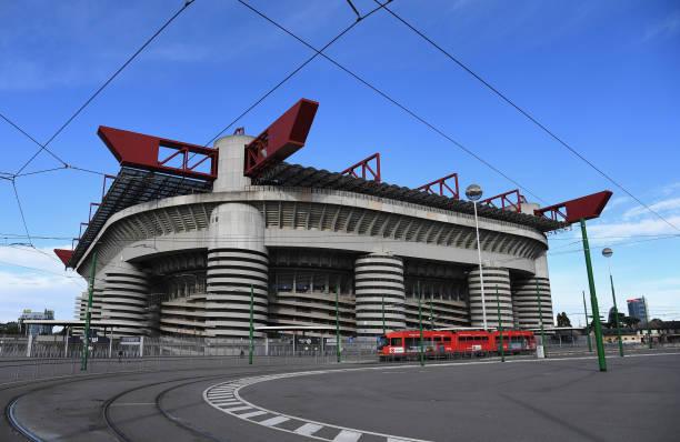 ITA: FC Internazionale v ACF Fiorentina - Serie A