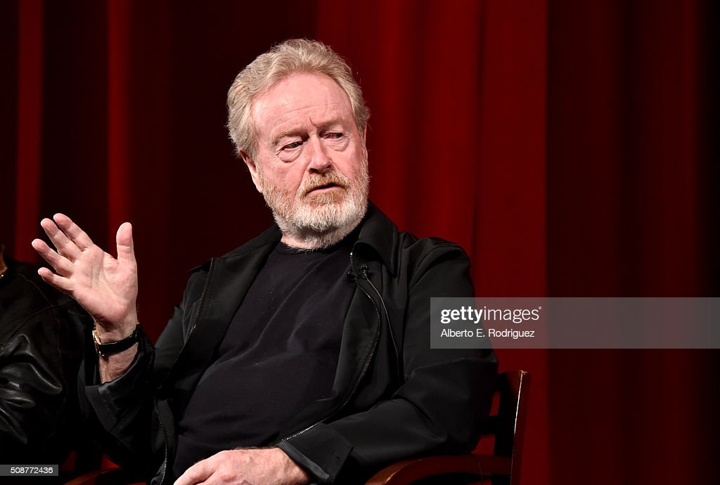68th Annual Directors Guild Of America Awards - Feature Film Symposium : News Photo