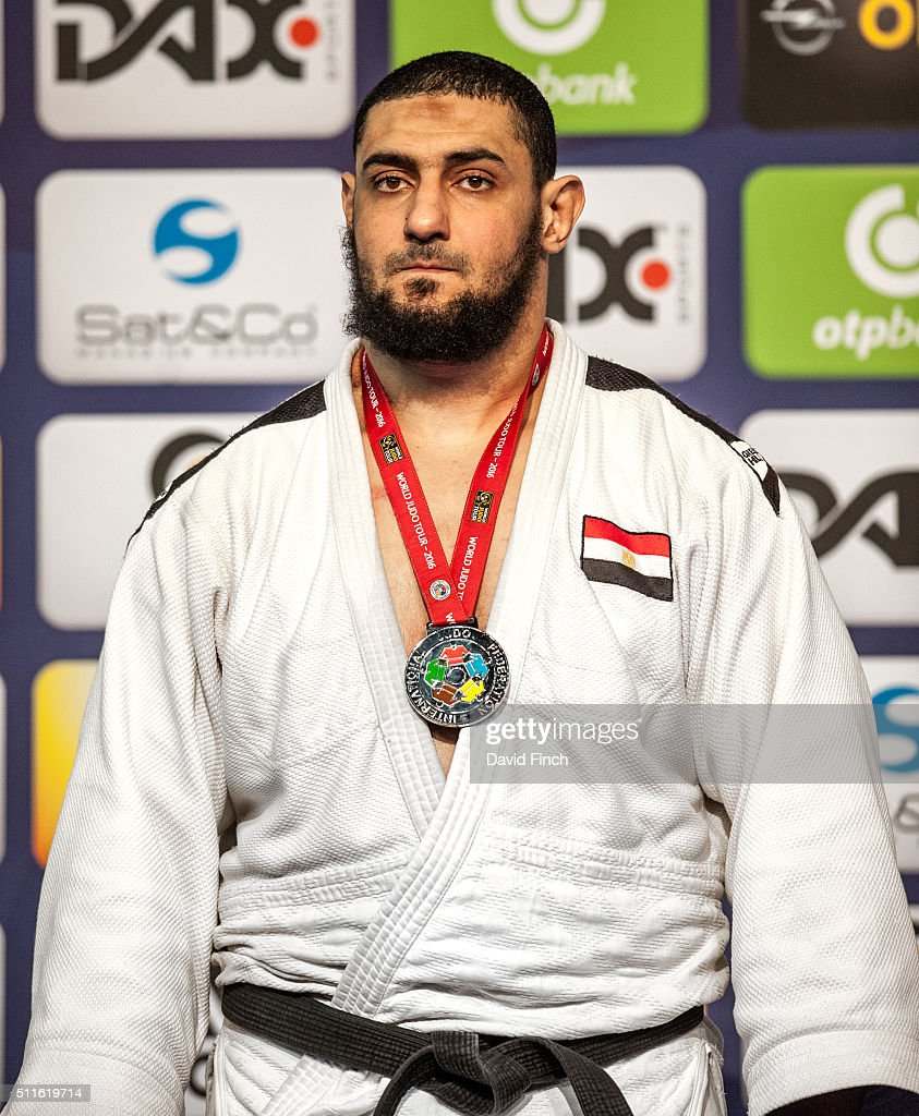 Islam El Shehaby