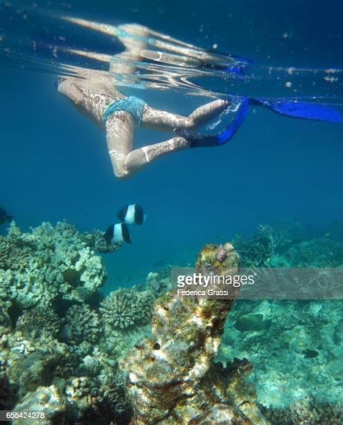 Over 60 Enjoying Life At The Maldives