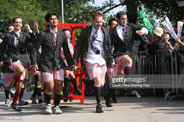 Over 600 people running for Matilda Sedan Chair race starting from Matilda International Hospital The annual Sedan Chair Race and Matilda Bazaar take...