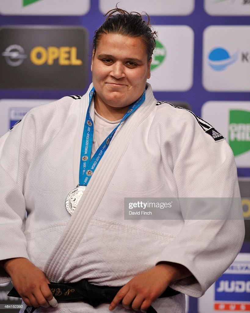 Nihel Cheikh Rouhou
