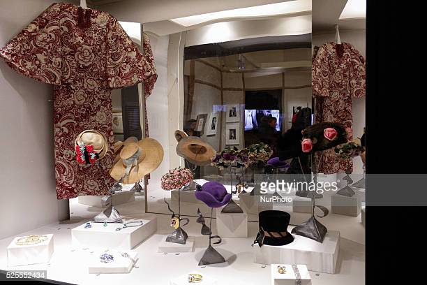 Over 80 works on display at the exhibition quotTamara De Lempickaquot until August 30 2015 An aristocratic artist free transgressive told through a...
