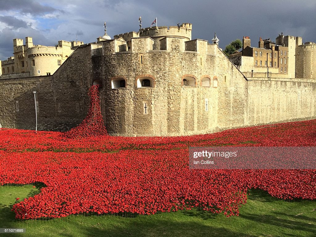 World War 1 Centenary Pictures Getty Images