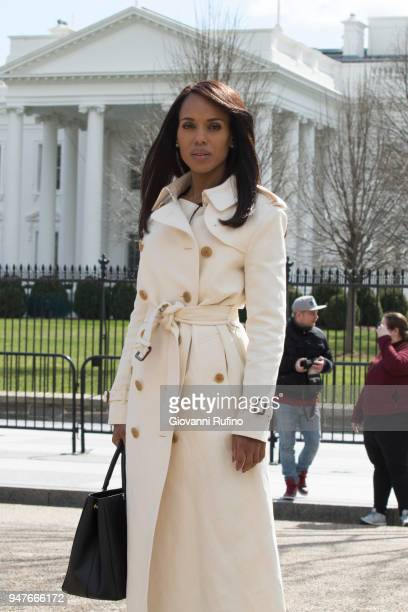 "Over A Cliff"" - The highly anticipated series finale of the groundbreaking series, ""Scandal,"" receives a momentous send-off, beginning with an..."