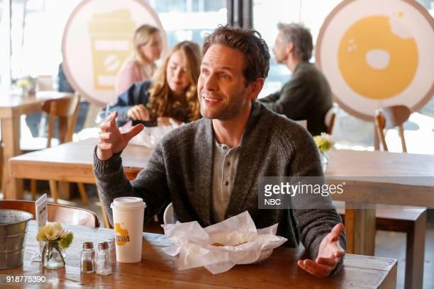 AP BIO 'Overachieving Virgins' Episode 107 Pictured Glenn Howerton as Jack Griffin