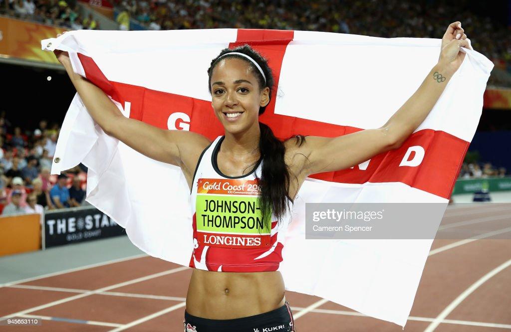 Athletics - Commonwealth Games Day 9 : ニュース写真